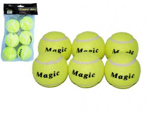 Мячи разные