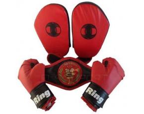 Набор бокс